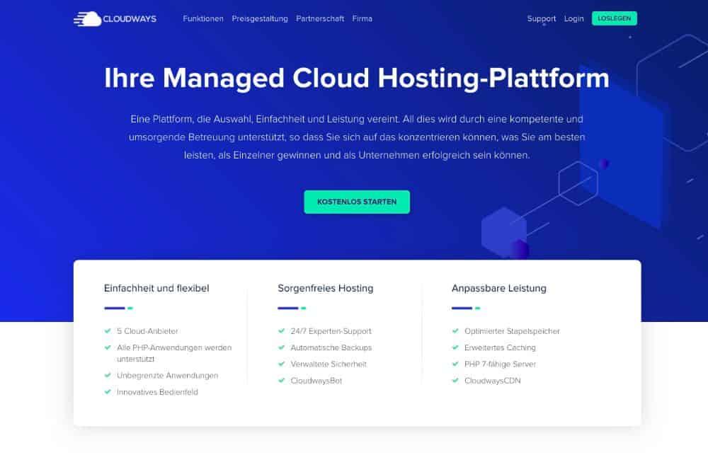 Screenshot 2021 07 09 at 13.33.27 Wunderlandmedia cloudways hosting review